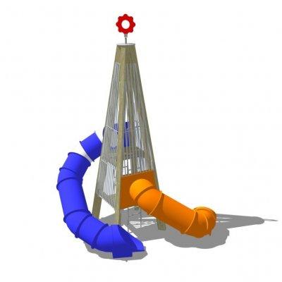 Věž MEGAN