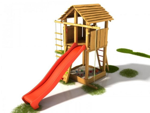 Dětské hřiště BIMBO