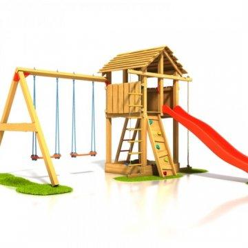 Dětské hřiště BIMBO PLUS