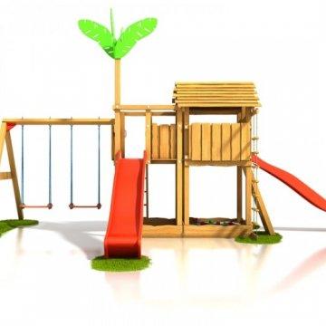 Dětské hřiště ČIKITA PLUS