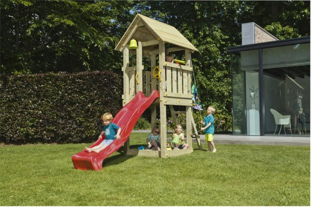 Dětské hřiště KIOSK