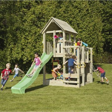 Dětské hřiště PENTHOUSE