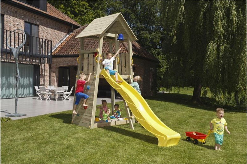 Dětské hřiště BELVEDERE