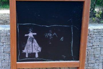 Kreslící tabule