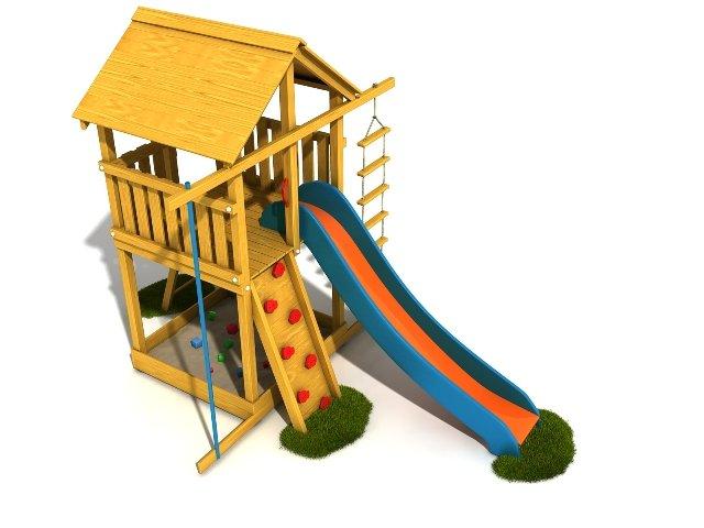 Dětské hřiště HONZÍK