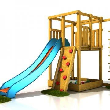 Dětské hřiště ANIČKA
