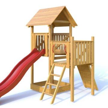 Dětské hřiště BOBÍK