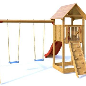 Dětské hřiště DÁŠENKA