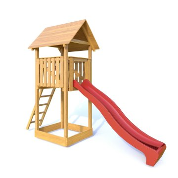 Dětské hřiště LUCINKA