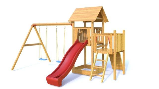 Dětské hřiště MATÝSEK
