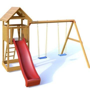 Dětské hřiště NATÁLKA